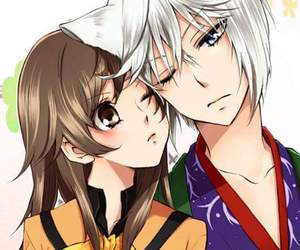 love, fa art, and nanami image