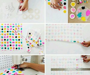 color, creative, and deco image