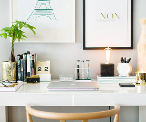 desk and fashion image