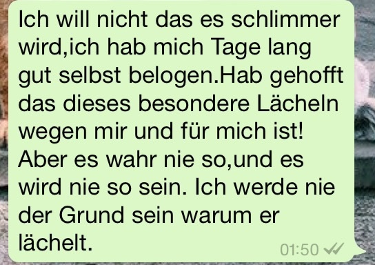 Image About Whatsapp In Zitate Chats By Sabrina