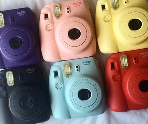 camera, not mine, and instagram image