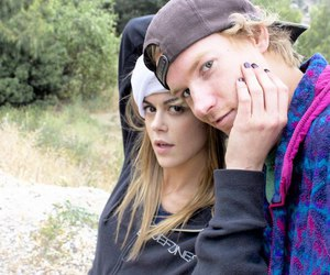 lindsey shaw, pll, and paige mccullers image