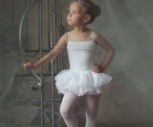 ballet, dance, and adorable image