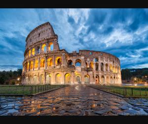 italy loves rome image