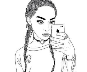 54 Images About Drawing Girls On We Heart It See More About