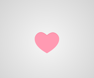 app, heart, and we heart it image