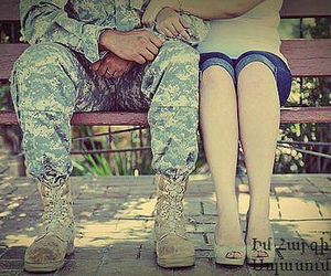 dear, miss you, and together image
