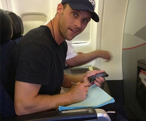 foreman, jesse spencer, and chicago fire department image