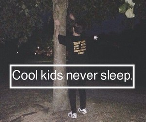 cool, sleep, and grunge image
