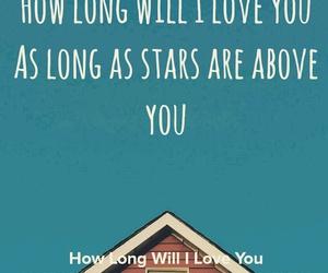 love songs, Lyrics, and stars image