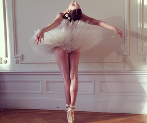 ballet, music, and classic image