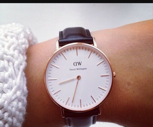 beautiful, dw, and watch image