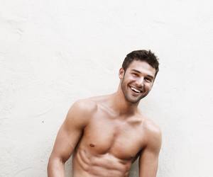 boy, Hot, and ryan guzman image