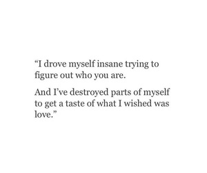 breakup, destroy, and insane image