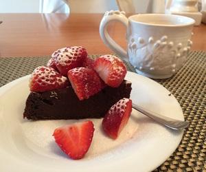 boho, cake, and indie image