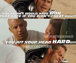 diesel, fast, and furious image