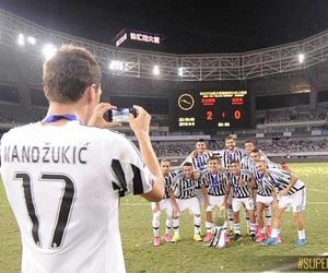 Juventus, fernando llorente, and alvaro morata image