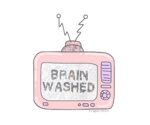 brain, overlay, and png image