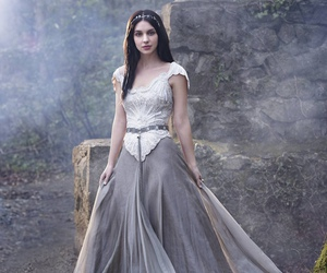 reign, adelaide kane, and dress image