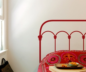 bed and deco image