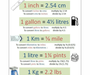 infographic and information image