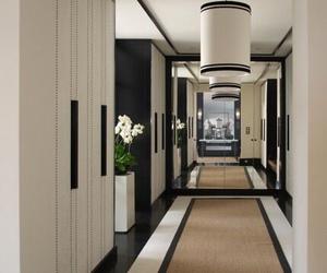 interior design, apartment, and decor image