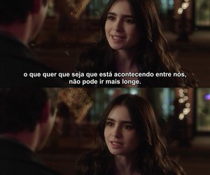 movie, logan lerman, and lily collins image