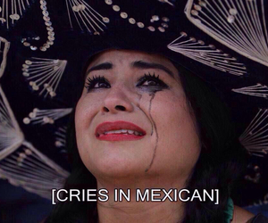 mexico, fangirl, and reactions image
