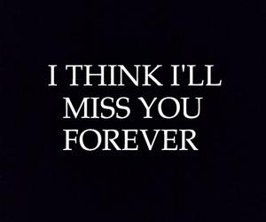 forever, grunge, and sad image