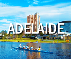 adelaide, australia, and day image