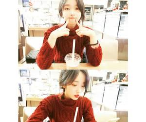 girl, seoul, and ulzzang image