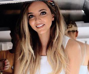 girl, little mix, and jade image