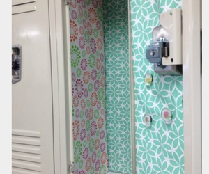 back to school and locker decorations image