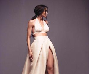 ballerina, fashion, and black woman image