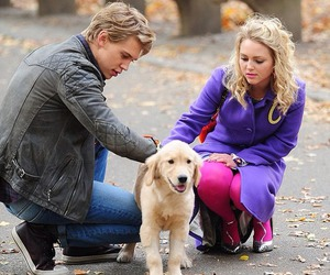 the carrie diaries and love image