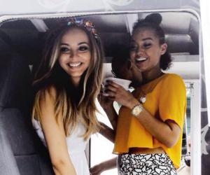 girl, jade, and lm image