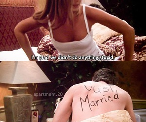 funny, just married, and tv series image