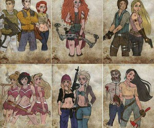 disney, heroes, and toy story image
