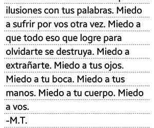 frases, notas, and love image