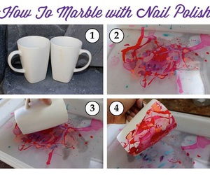 craft, Easy, and marble image