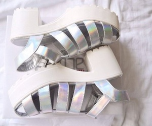 chunky sandals image