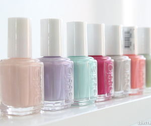 nail polish and cute image