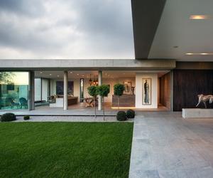 exterior, garden, and home image