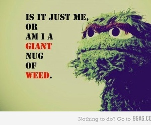 weed, funny, and oscar image