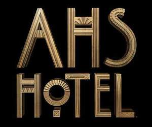 hotel, season 5, and ahs image