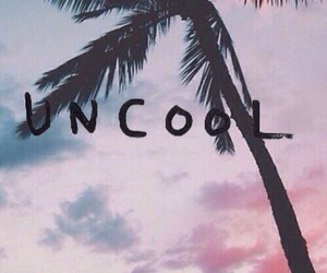 uncool, wallpaper, and sky image