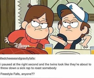 Image about of in gravity falls by Amanda Onofre