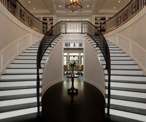 chic, house, and interior design image