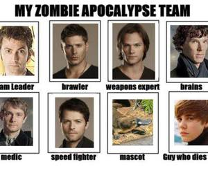 apocalypse and supernatural image