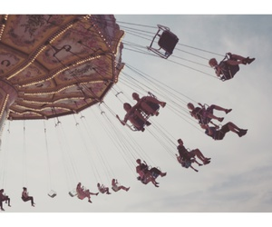 carousels and funfare image